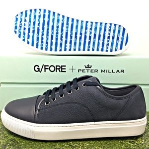 HP G/FORE Peter Millar Captoe Disruptor Golf Shoes